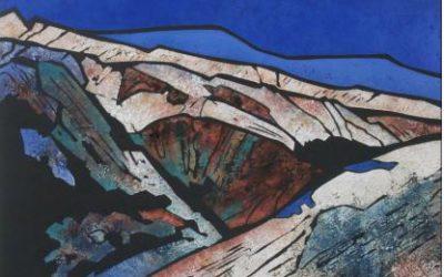 Kunstcommissie: expositie van het werk van Ans Zuyderhoudt