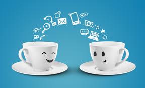 Online koffiedrinken weer van start!