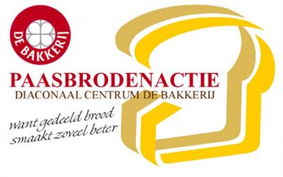 Paasbrodenactie 2021 van De Bakkerij Leiden